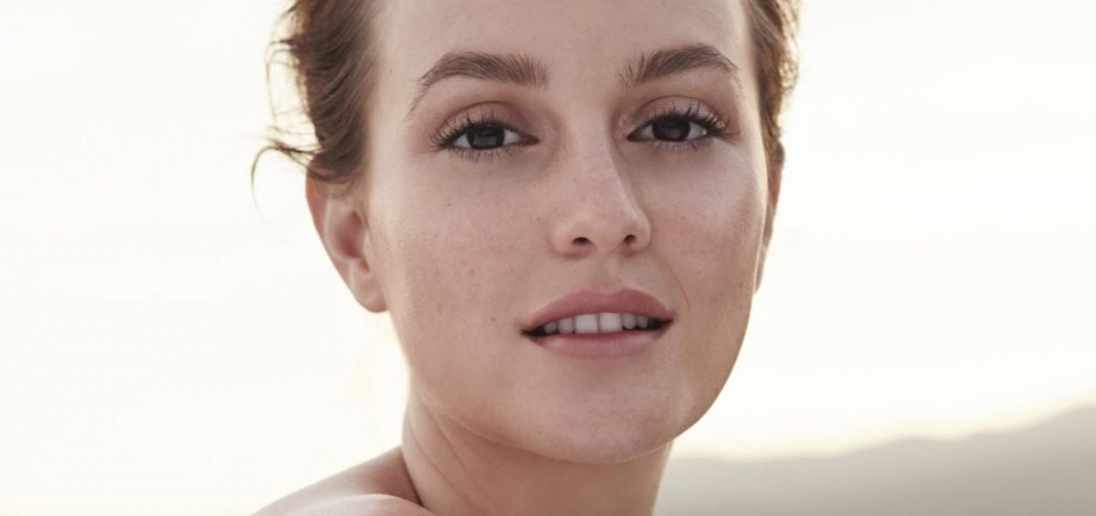 Leighton Meester Daily