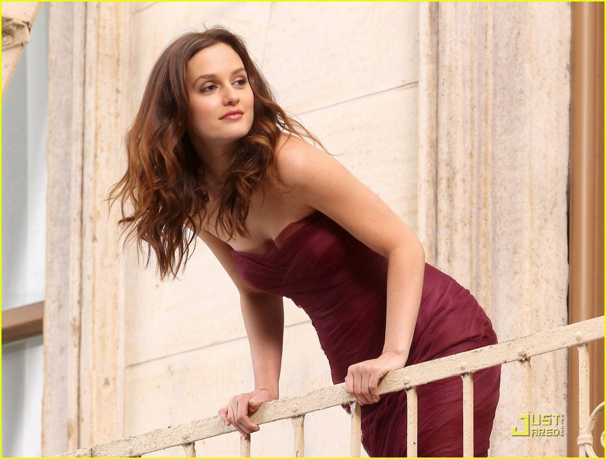 Leighton Meester's net worth, salary per episode & endorsements